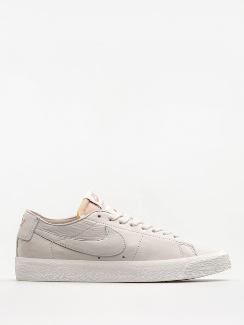 Nike SB Schuhe Zoom Blazer Low Deconstruct (light bone/light bone khaki)