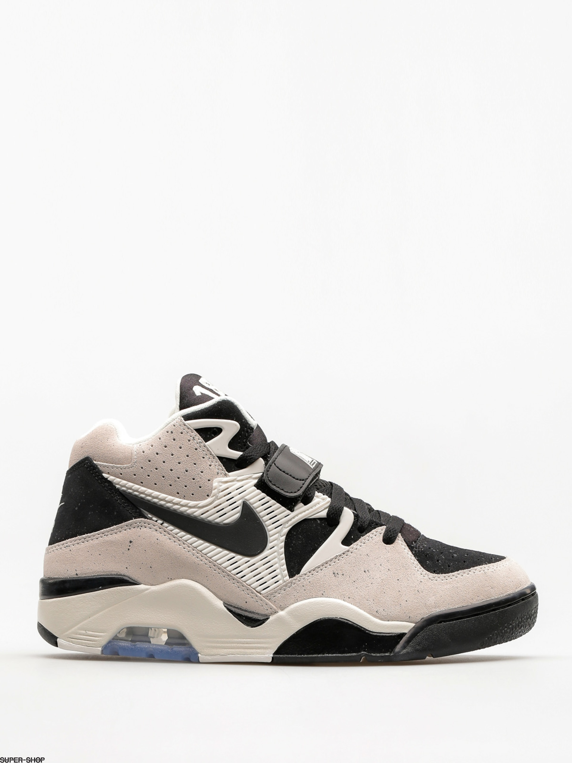 Nike Shoes Air Force 180 (sail/black)