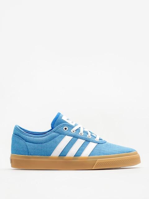 adidas Shoes Adi Ease (blubir/ftwwht/gum3)