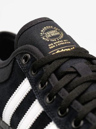adidas Schuhe Matchcourt (cblack/ftwwht/gum4)