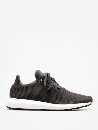 adidas Shoes Swift Run (carbon/cblack/mgreyh)