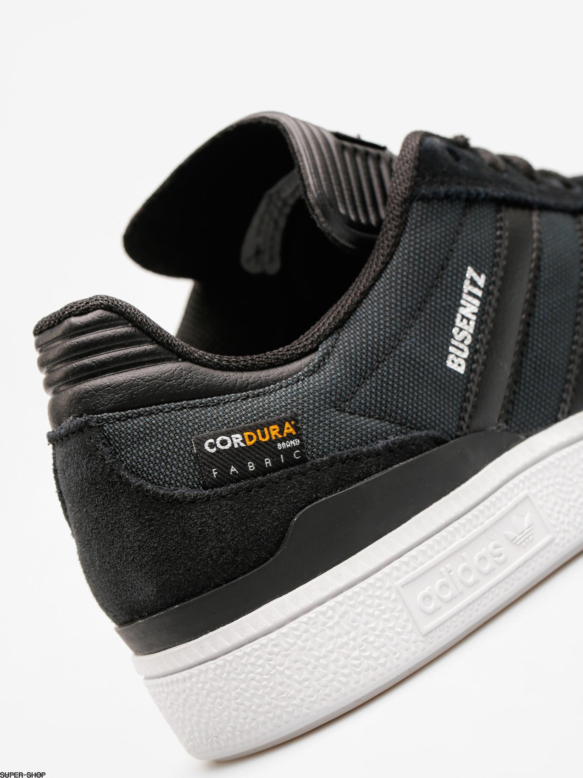 adidas Chaussures Busenitz cNoir cNoir ftwwht