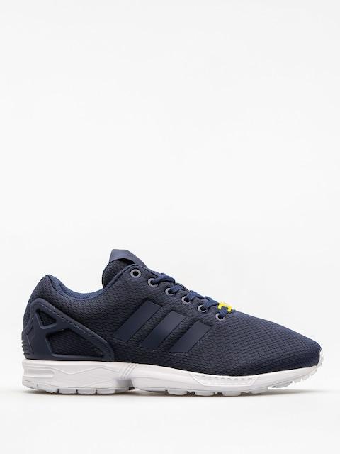 adidas Shoes Zx Flux (newnavy/newnavy/runwhite)