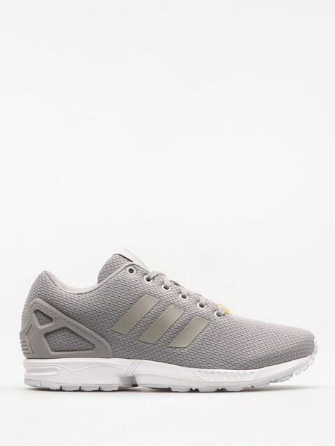 adidas Schuhe Zx Flux (ltgranite/ltgranite)