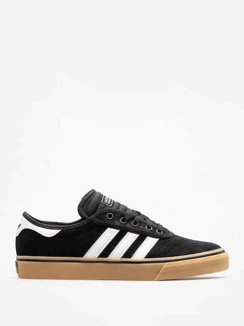 adidas Shoes Adi Easy Premium (cblack/ftwwht/gum4)