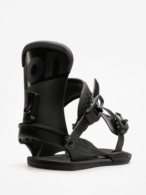 Union Snowboardbindung Contact (black)