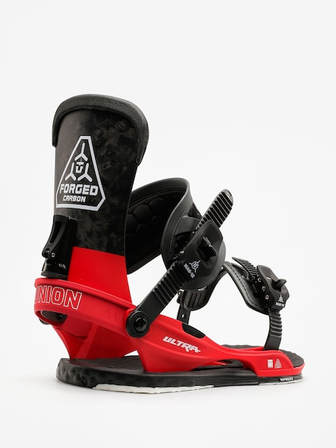 Union Snowboard bindings Ultra (th)