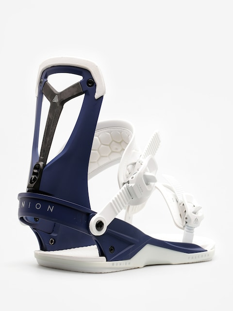 Union Snowboard bindings Falcor (navy)