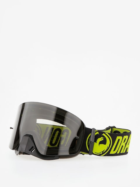 Dragon Cross goggles NFX (high vis/smoke)
