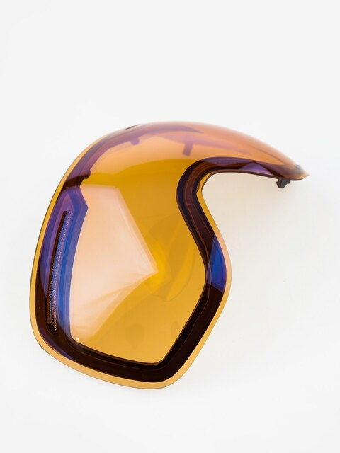 Dragon Ersatzglas X1 (lumalens flashblue)
