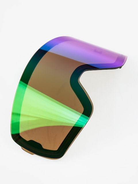 Dragon Ersatzglas NFX2 (lumalens greenion)