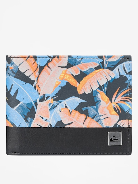 Quiksilver Wallet Freshness (tarmac)