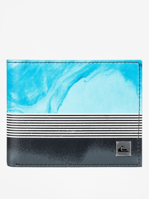Quiksilver Wallet Freshness (iron gate)
