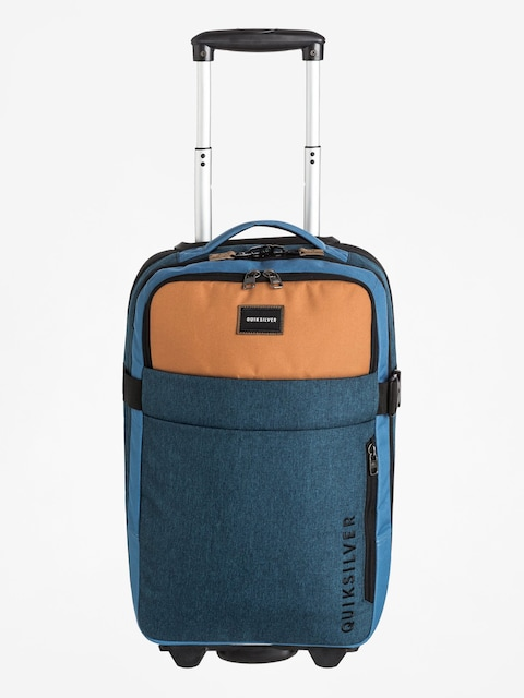 Quiksilver Koffer New Horizon (blue nights heather)