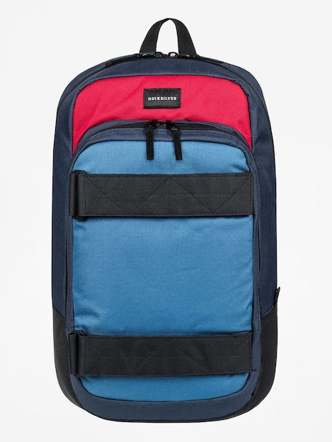 Quiksilver Backpack Skate Pack (quik red)