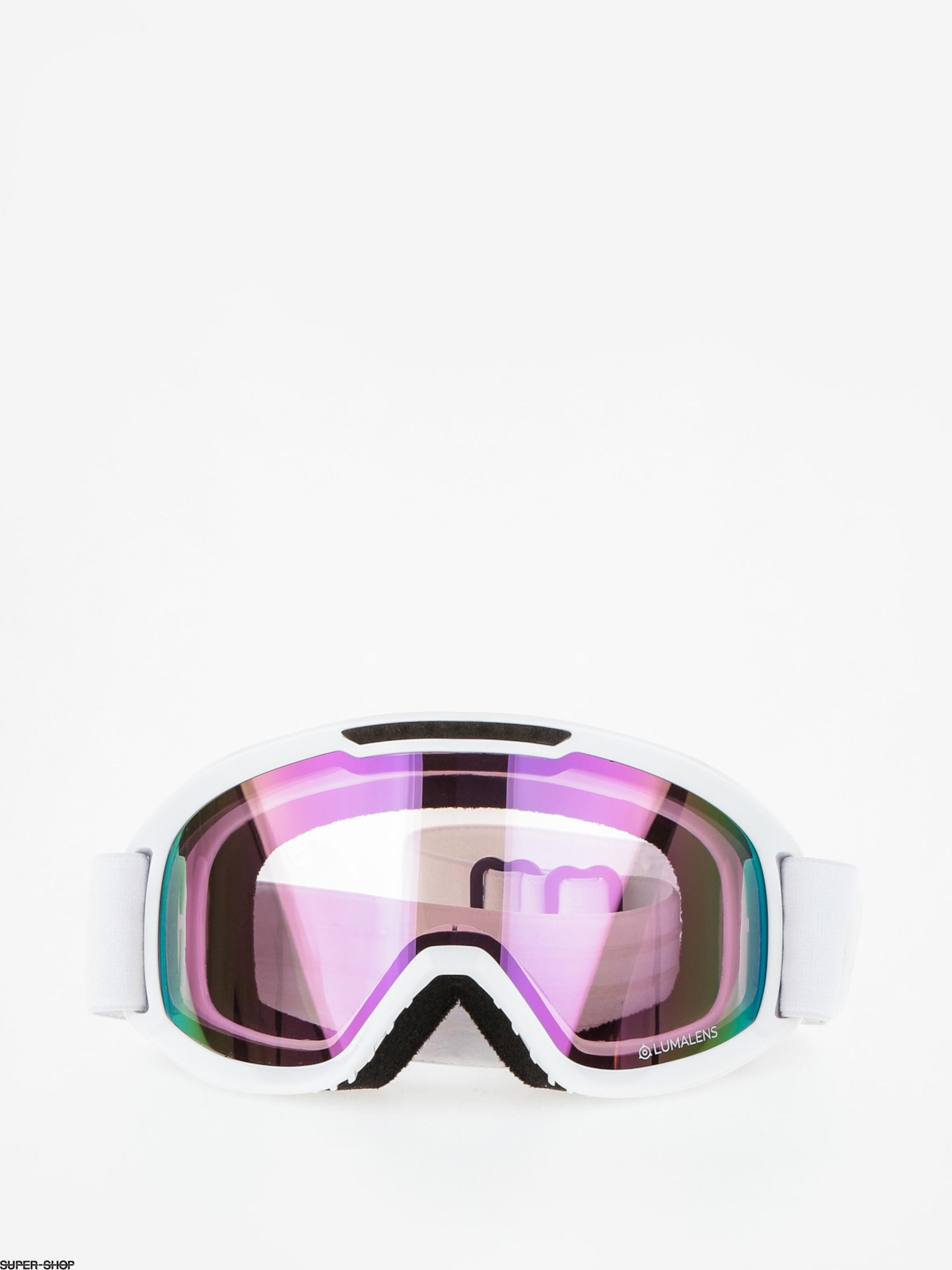 735f43f06006 Dragon Goggles DX2 (whiteout lumalens pink ion dark smoke)