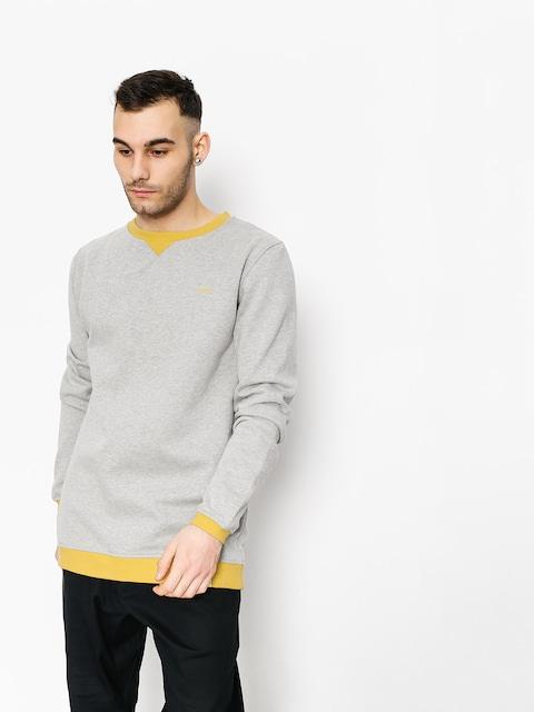 Malita sweatshirt Simple Ocean Basic (heath)