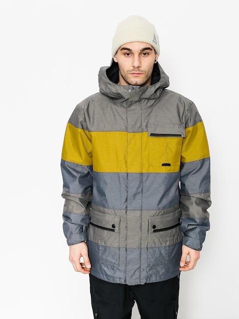 Volcom Snowboard jacket Captain Ins (vbk)