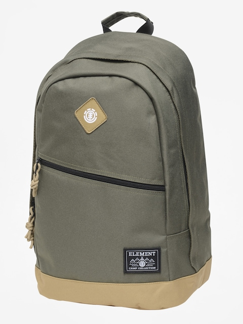 Element Backpack Camden (moss green)