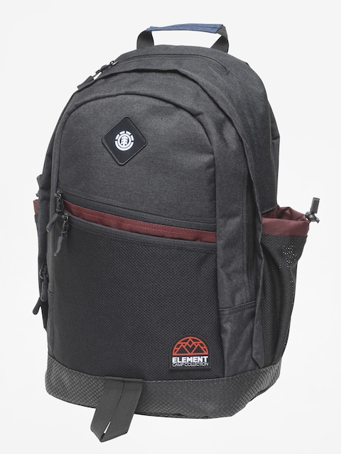 Element Rucksack Camden (dark heather)