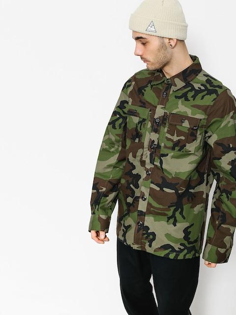 Nike SB Jacket Flx Top Holgate Erdl (medium olive)