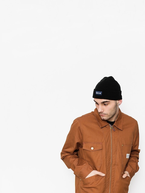 Element Jacke The Foreman (duck brown)