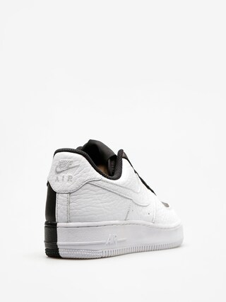 Nike Shoes Air Force 1 07 Premium (black/white black)