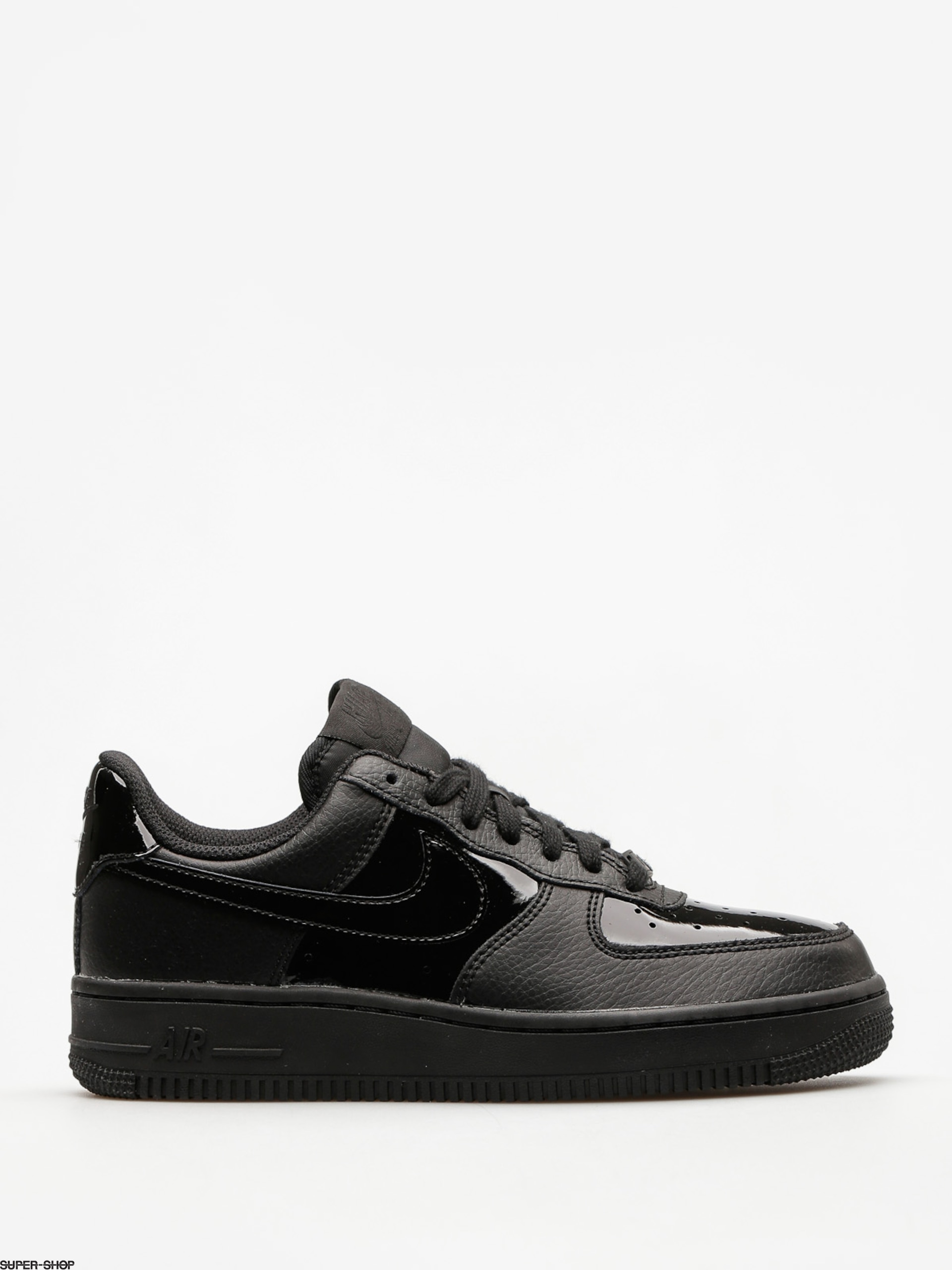 Nike Schuhe Air Force 1 07 Wmn (black/black)