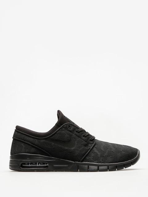 Nike SB Schuhe Sb Stefan Janoski Max (black/black anthracite)