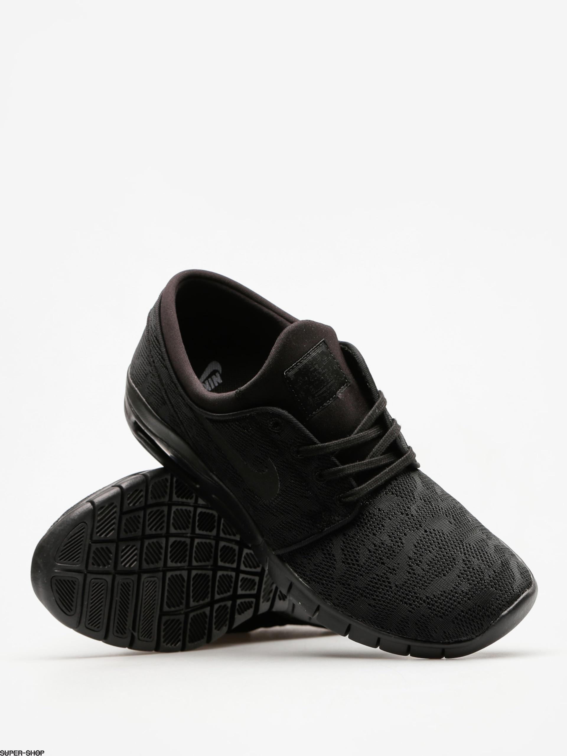 56e88abeb Nike SB Shoes Sb Stefan Janoski Max (black black anthracite)