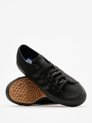 adidas Shoes Matchcourt Rx (cblack/cblack/cblack)