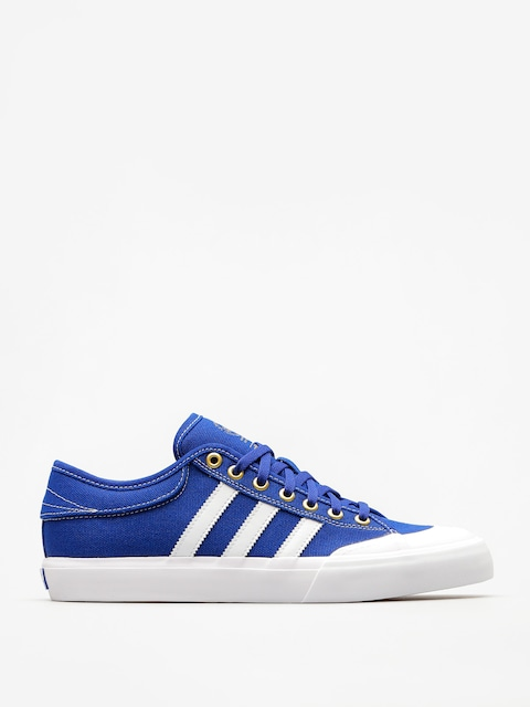 adidas Shoes Matchcourt (croyal/ftwwht/goldmt)