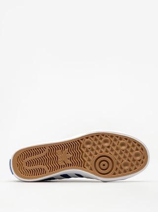 adidas Shoes Matchcourt (croyal/ftwwht/goldmt)