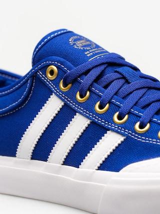 adidas Schuhe Matchcourt (croyal/ftwwht/goldmt)