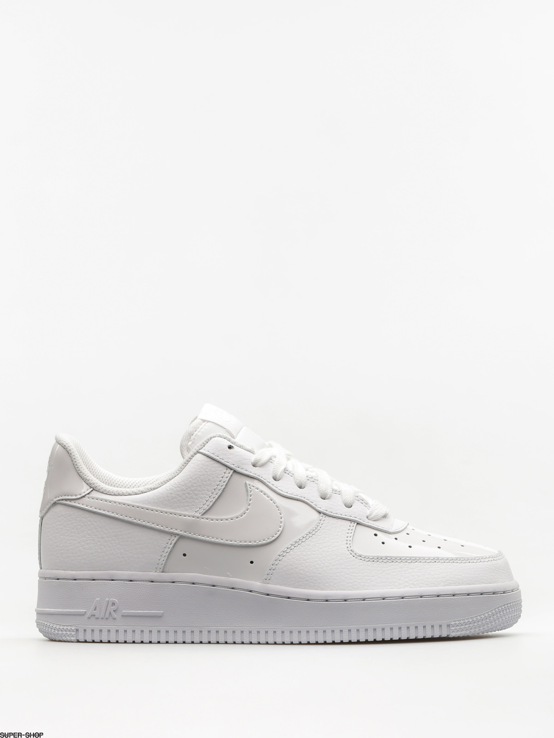 Nike Shoes Air Force 1 07 Wmn (white/white)