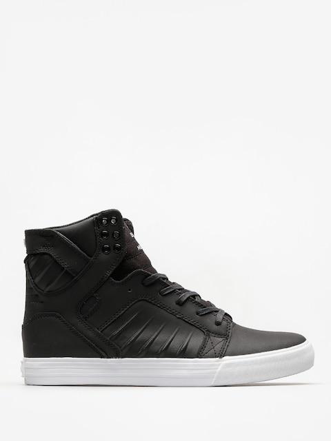 Supra Schuhe Skytop Evo (black/white)