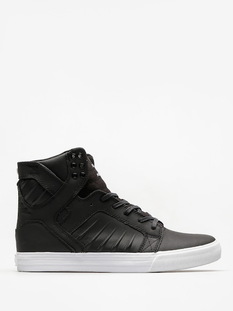 Supra Shoes Skytop Evo (black/white)