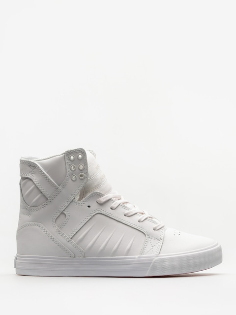 Supra Shoes Skytop Evo (white/white)