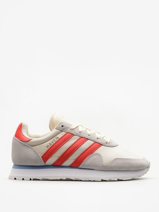 adidas Shoes Haven W Wmn (cwhite/trasca/greone)