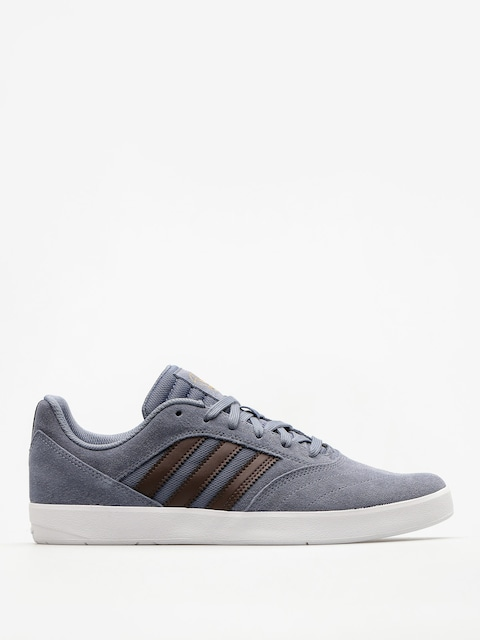adidas Shoes Suciu Adv II (rawste/brown/ftwwht)