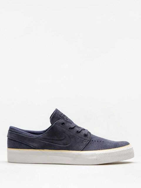 Nike SB Shoes Zoom Stefan Janoski Ht (thunder blue/thunder blue lemon wash)