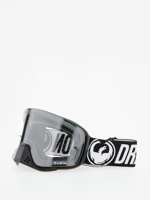 Dragon Cross goggles NFX (coal/clear 2)