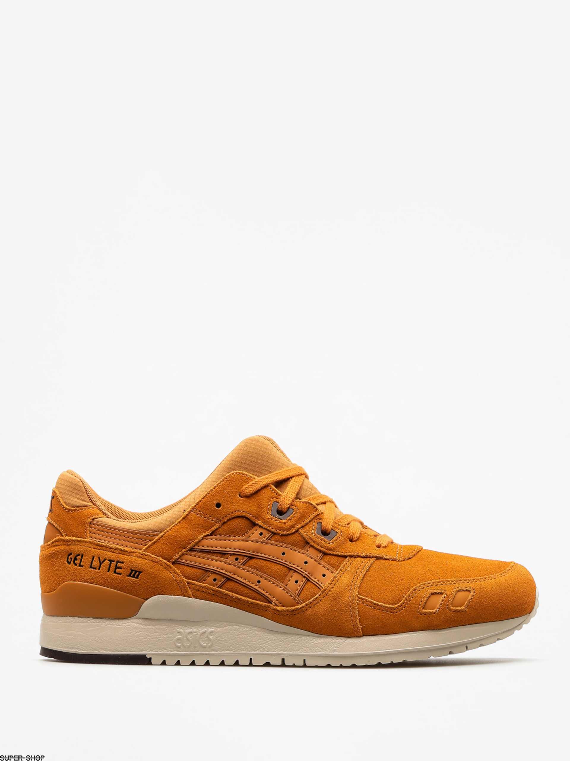 ASICS Tiger Shoes Gel Lyte III (honey ginger/honey ginger)