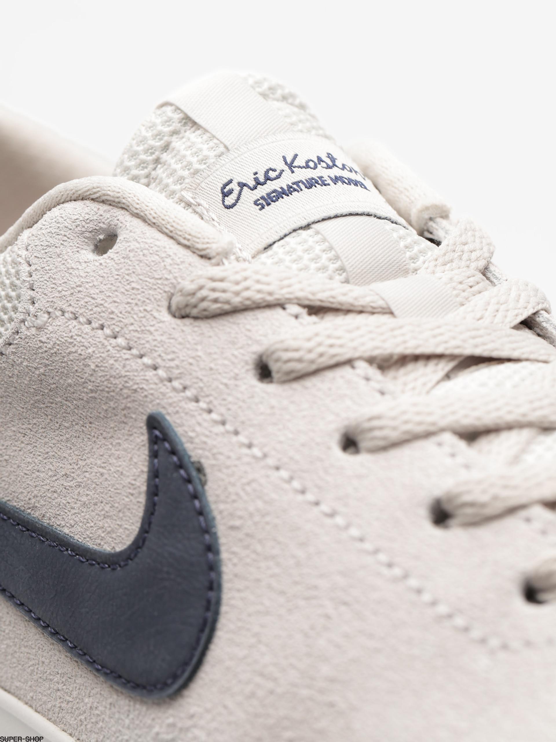 cbf643d916d20f Nike SB Shoes Hypervulc Eric Koston (light bone thunder blue lemon wash)