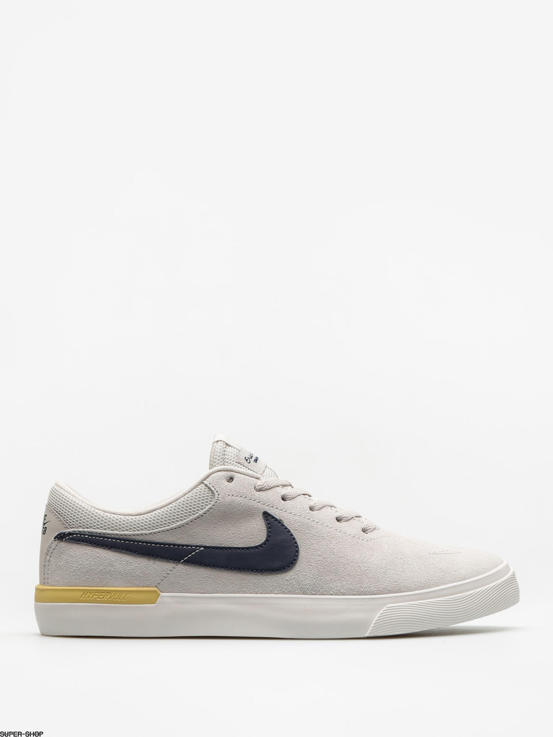 880b788f36d2 Nike SB Shoes Hypervulc Eric Koston (light bone thunder blue lemon wash)