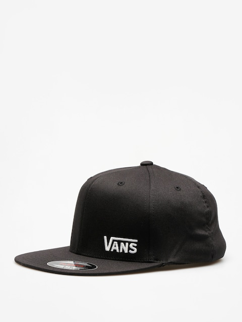 Vans Splitz Cap (black)