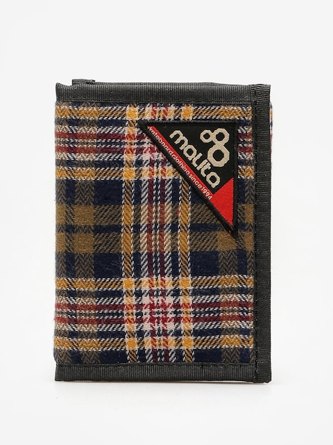 Malita Geldbörse Blanket 1