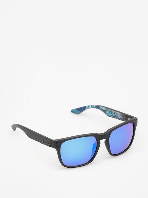 Dragon Sunglasses Monarch Asym (matte black/scoph)