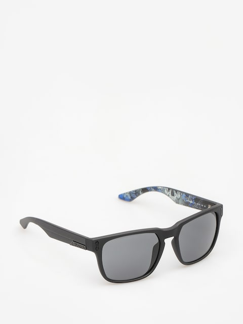 Dragon Sunglasses Monarch Asym (matte black/brian)