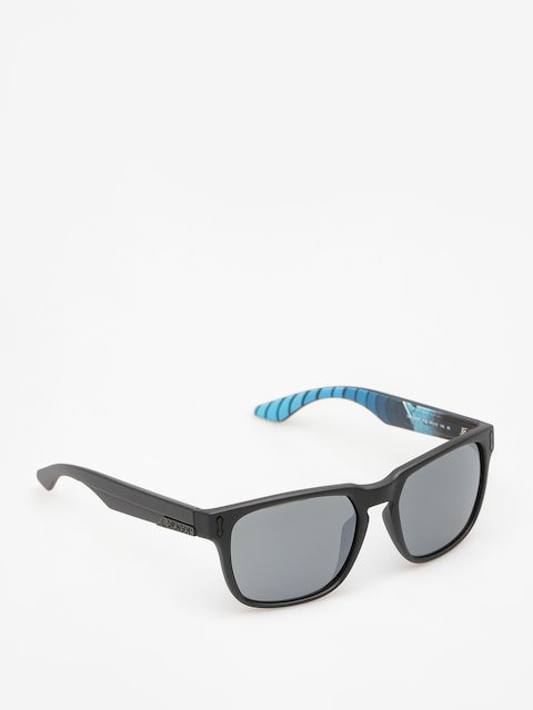 Dragon Sunglasses Monarch Asym (matte black/jaime)